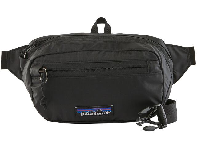 Patagonia Ultralight Black Hole Kit Sacoche de ceinture Mini, black